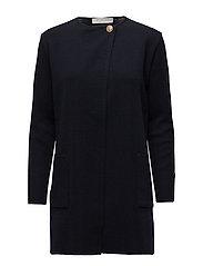 Aurillac coat - MARINE