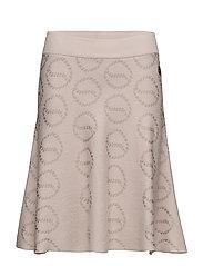 Cologne skirt - LIGHT PINK