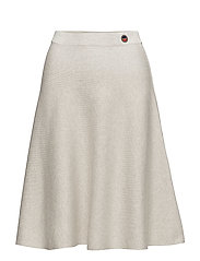 Pau skirt - BEIGE