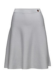 Pau skirt - LIGHT BLUE