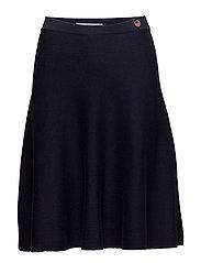 Pau skirt - MARINE