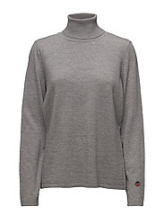 Avranche Polo - Light grey