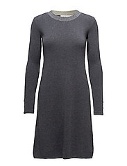 Orville Dress - GREY