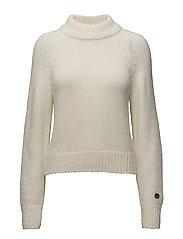 Avoriaz Sweater - OFFWHITE