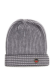 Crisson hat - LIGHT GREY - OFFWHITE