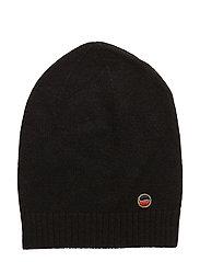 Talence Hat - BLACK