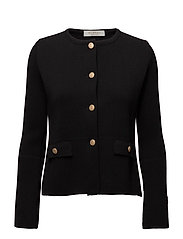 Marquise Jacket - BLACK