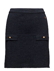 Bourlon skirt - BLUE