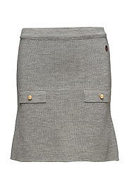 Bourlon skirt - GREY