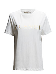 BUSNEL T-shirt - offwhite/30110
