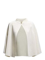Gaga cape - offwhite/30110