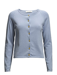 Kia cardigan - light blue /02241