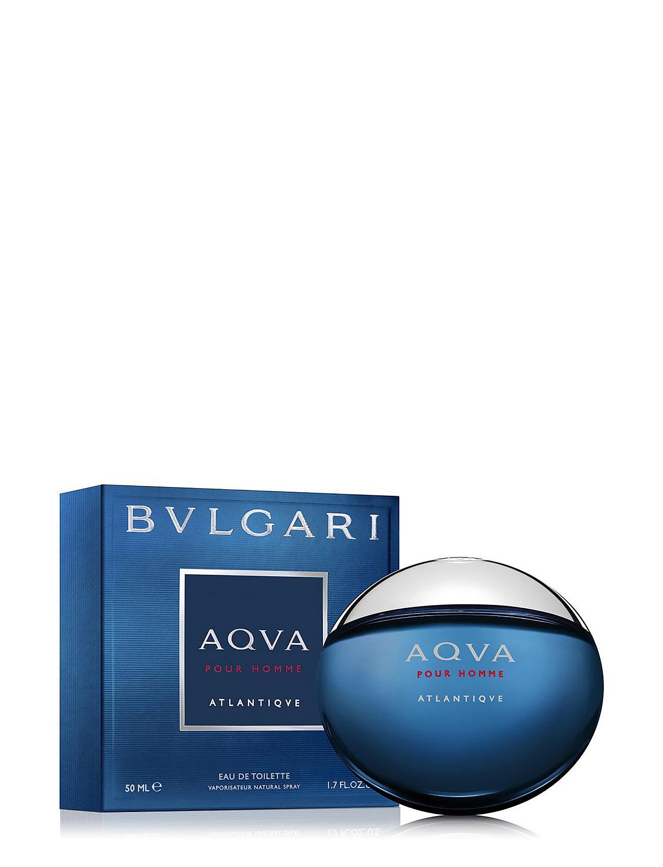 bvlgari – Aqva pour homme atlantiqve edt 50ml på boozt.com dk