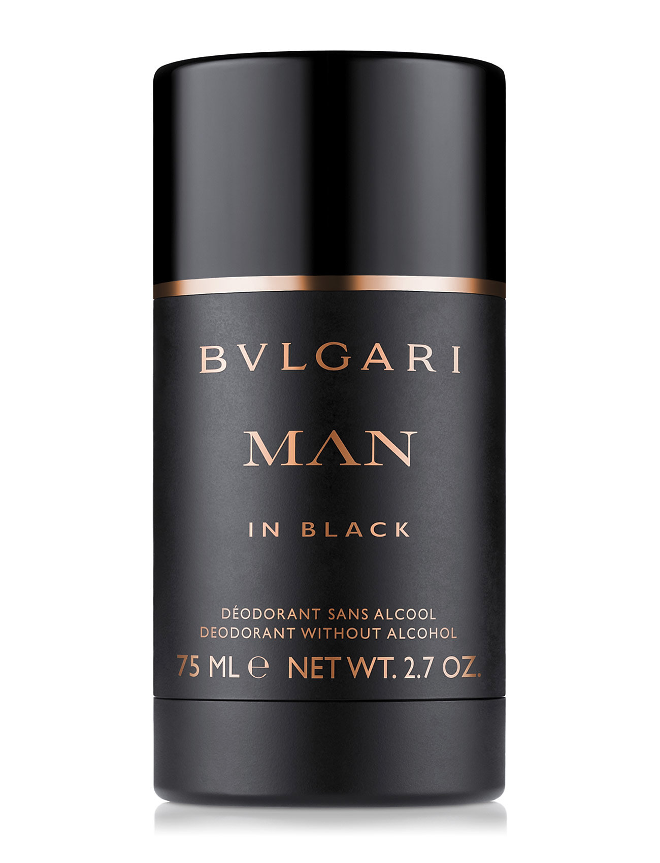 Man In Black Deo Stick 75ml BVLGARI #I/T til Mænd i Klar