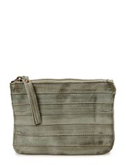 Boheme layers purse - Greys