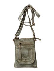 Boheme layers mobile bag - Greys