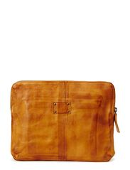 Work functional Ipad cover - Browns
