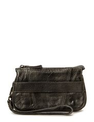 Classic elements purse - Greys