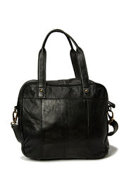 Dark romance large bag - Black