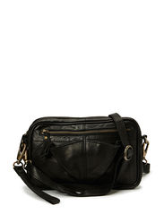 Dark romance big clutch - Black