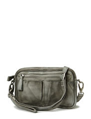 Dark romance big clutch - Light grey