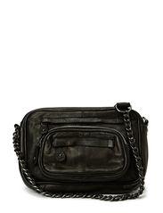 Lovely chain medium bag - Black