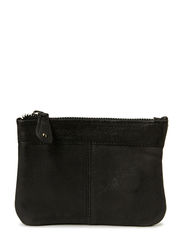 Lovely chain purse - Black