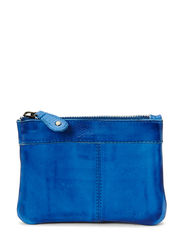 Lovely chain purse - Strong blue