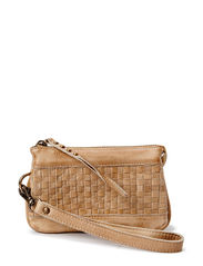 Braided Delux - Purse - Sand