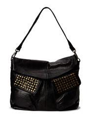 Rustic Glam - Large bag - Black