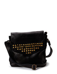 Rustic Glam - Small bag - Black