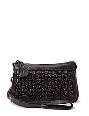 Petite Knots purse - Black