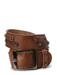 Modern straps belt - Browns