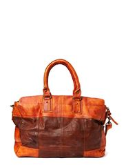 By Burin Blanca leather bag
