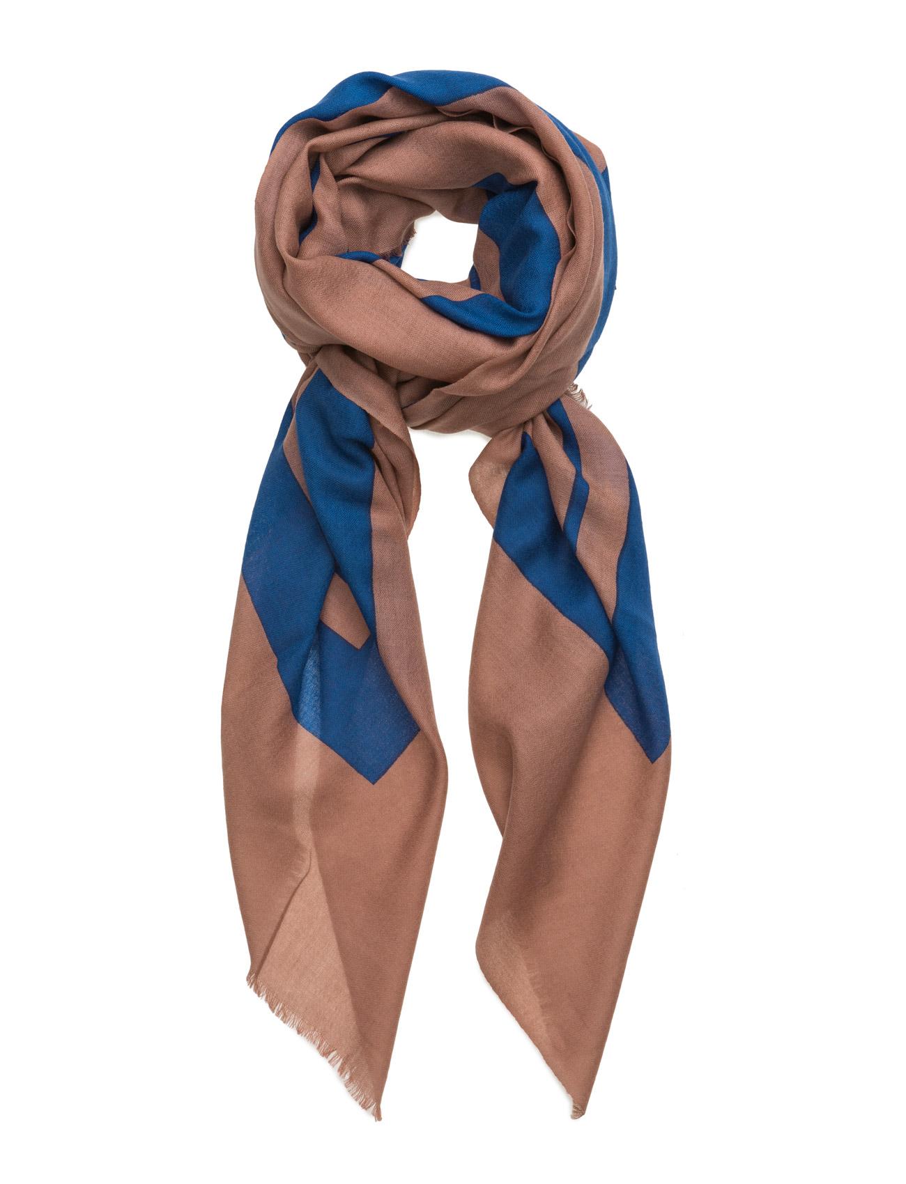 Køb Deno By Malene Birger Accessories i Cobalt til Kvinder i en webshop f22cfd021d83e