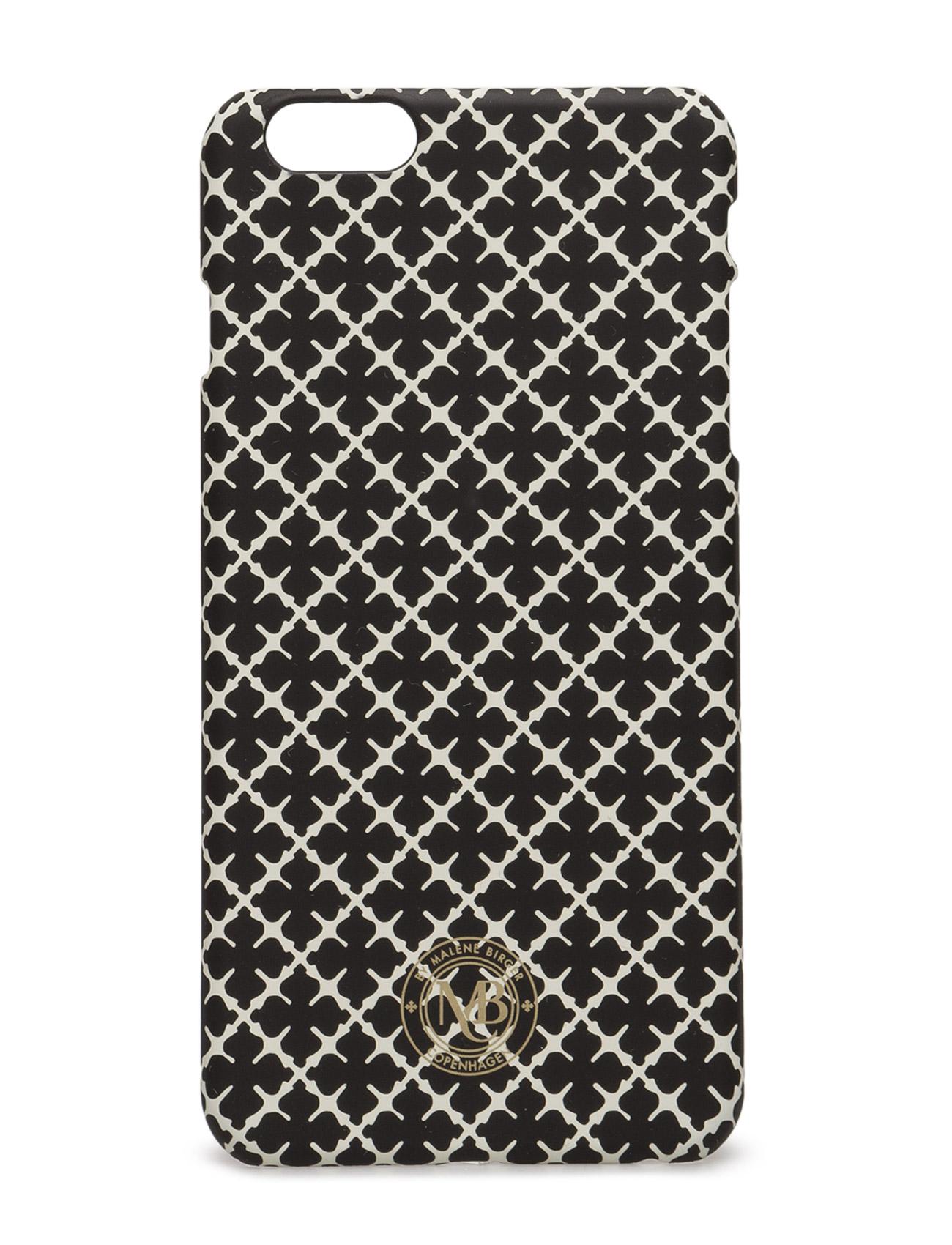 Pamsy6pl By Malene Birger Mobiltelefon accessories til Damer i Sort