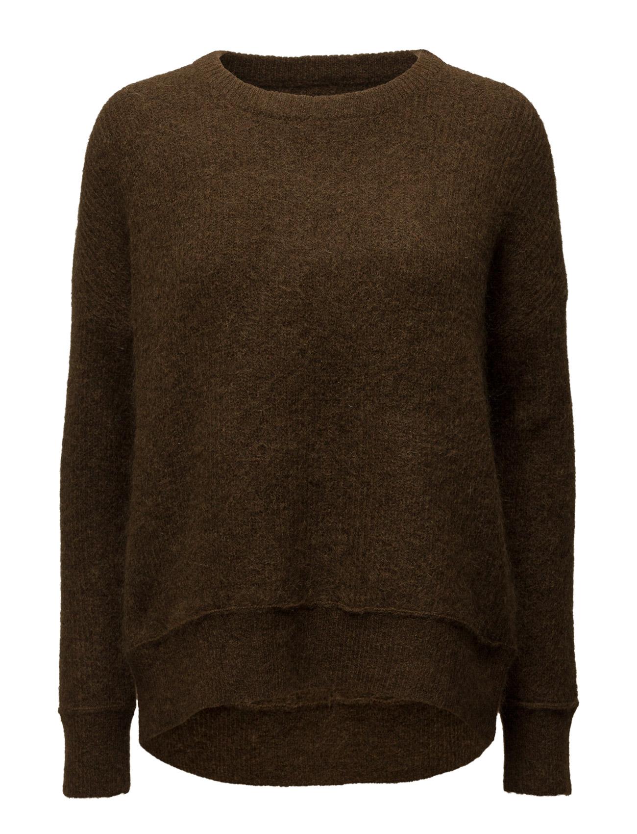 Biagio By Malene Birger Sweatshirts til Kvinder i Desert Palm