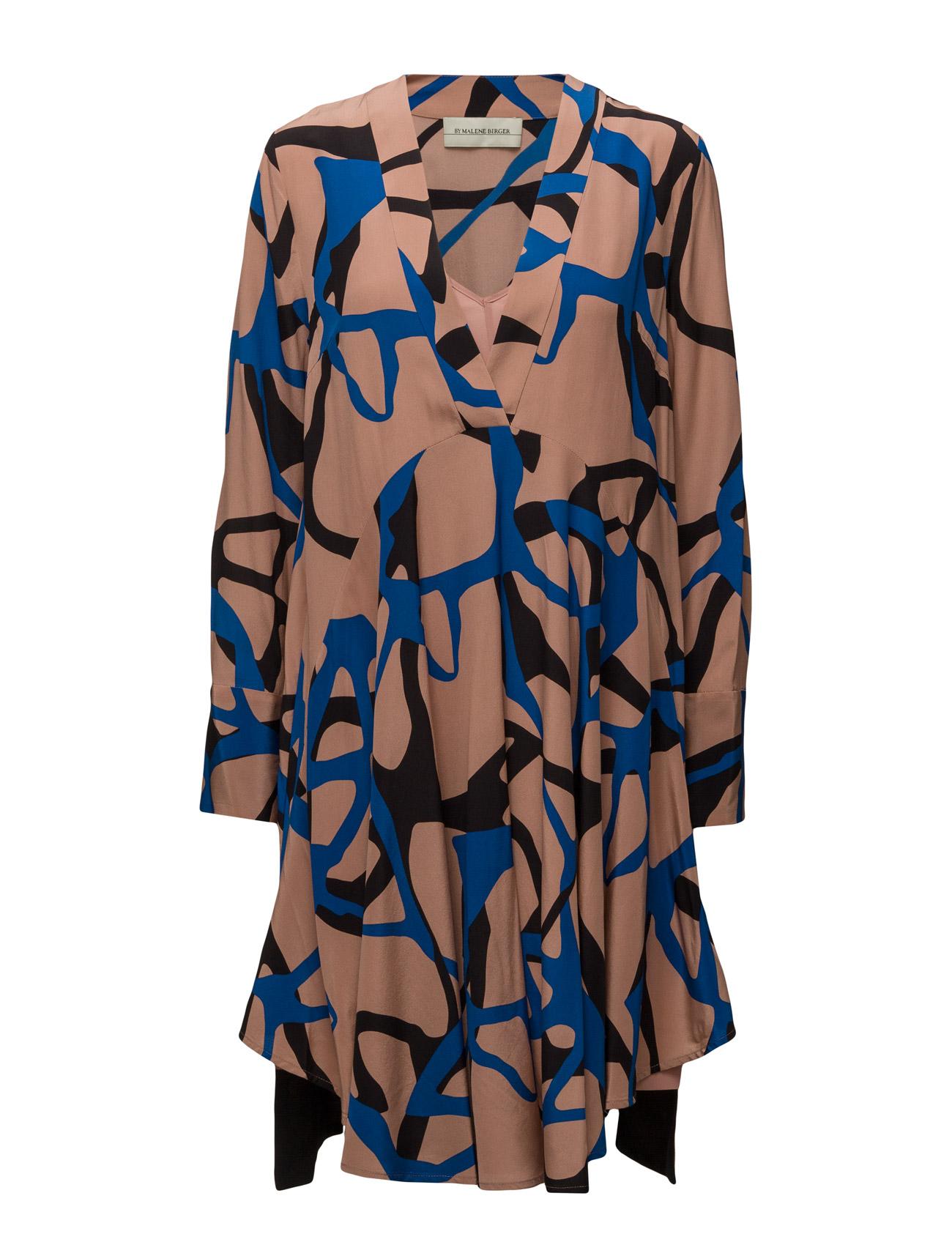 caa5adde2ca8 Cawit By Malene Birger Korte kjoler til Kvinder i Læbestift