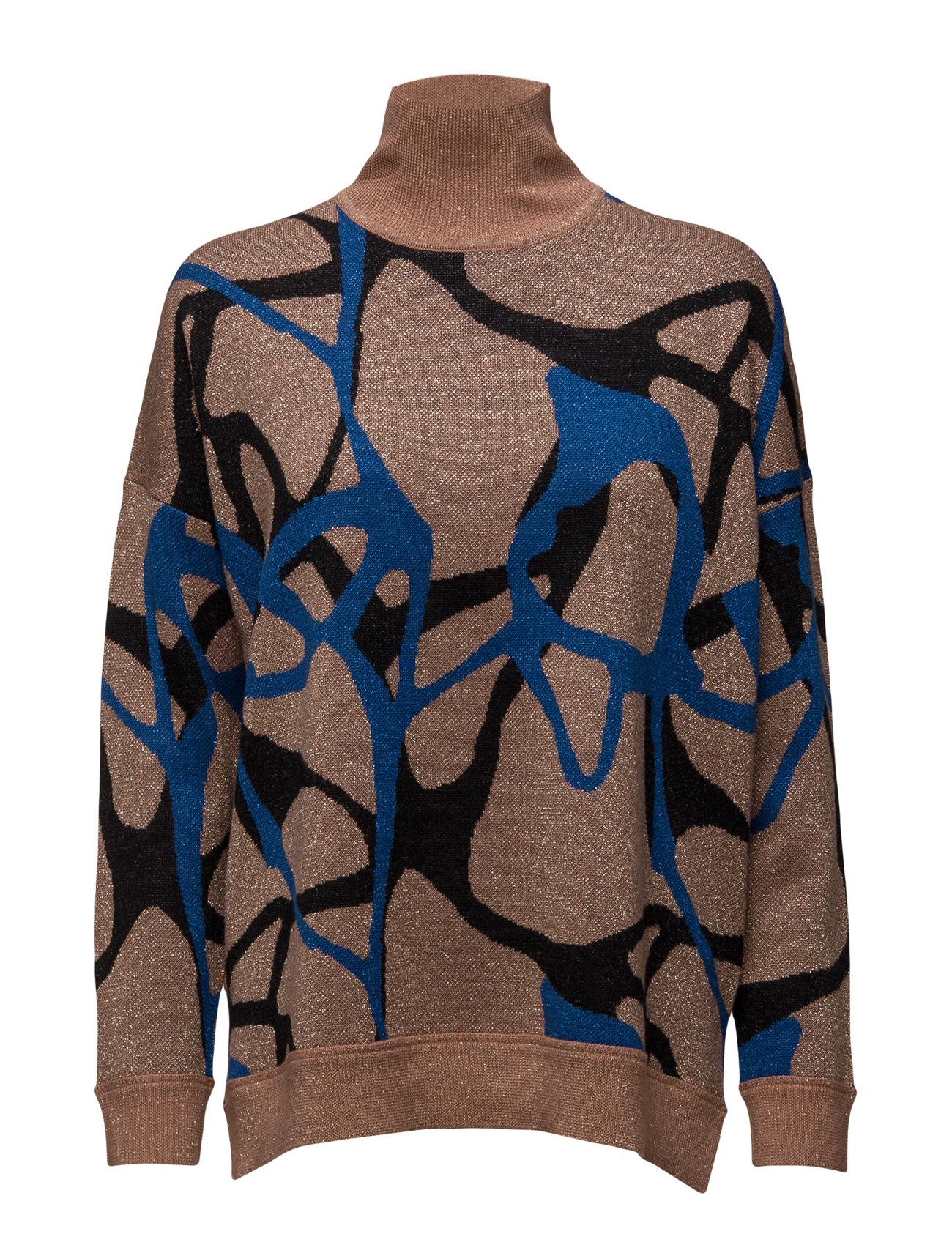 Billo By Malene Birger Sweatshirts til Damer i Cobalt
