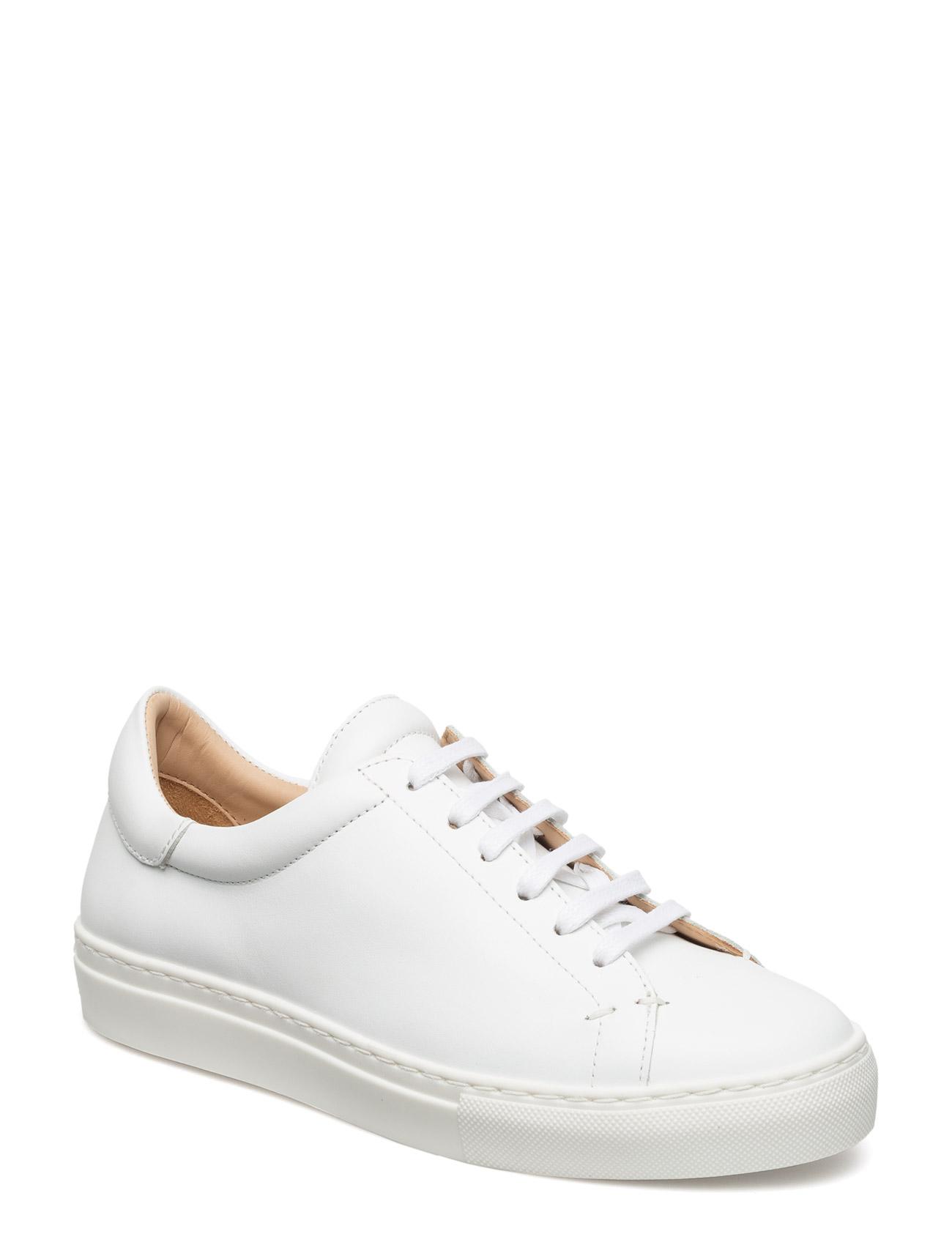 Culorbe By Malene Birger Sneakers til Damer i Pure White