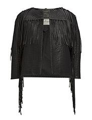CLOTHILDE - BLACK