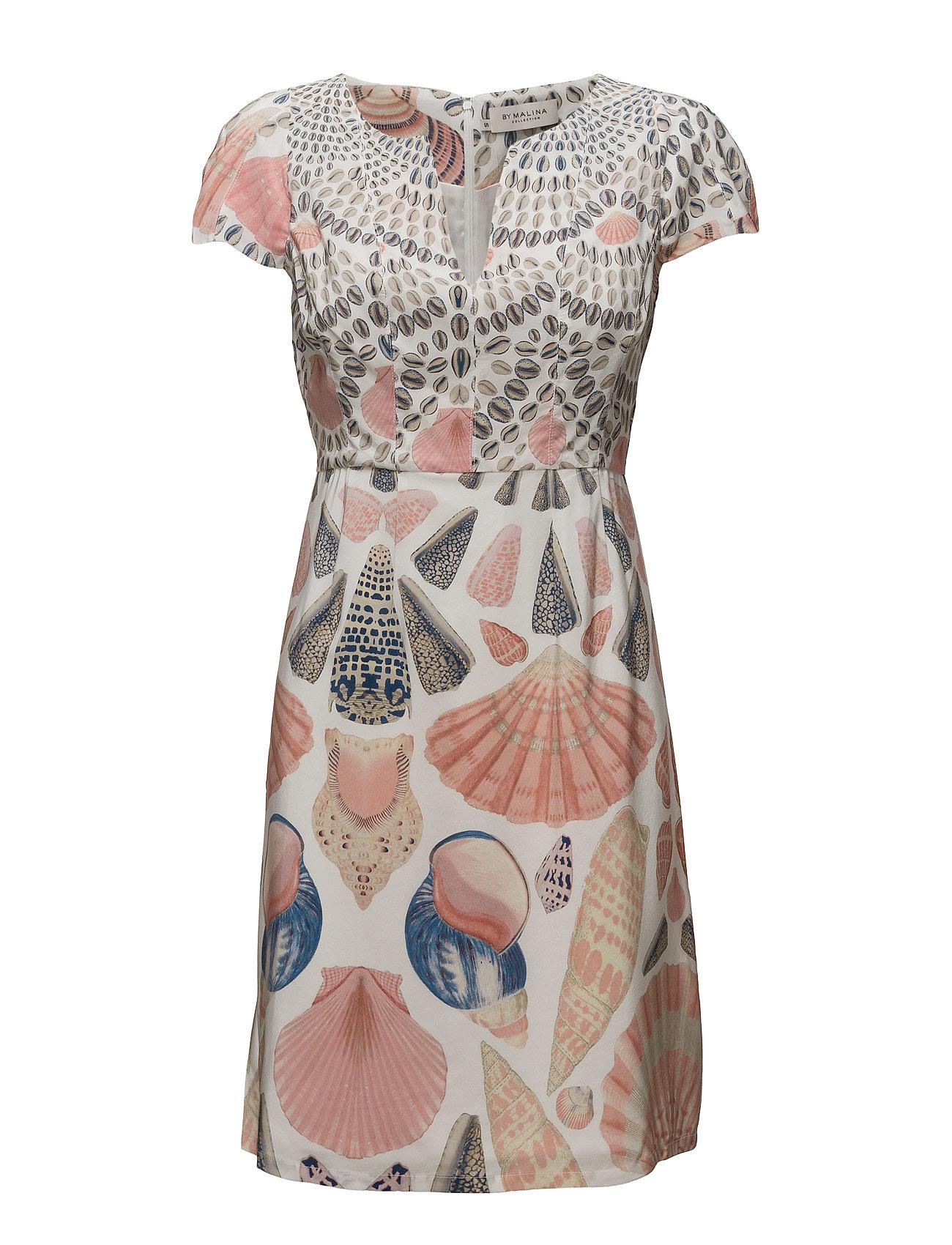 Ebba Dress By Malina Kjoler til Kvinder i
