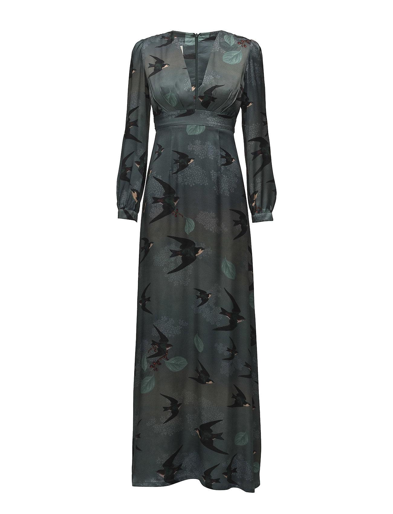By Malina Faith dress