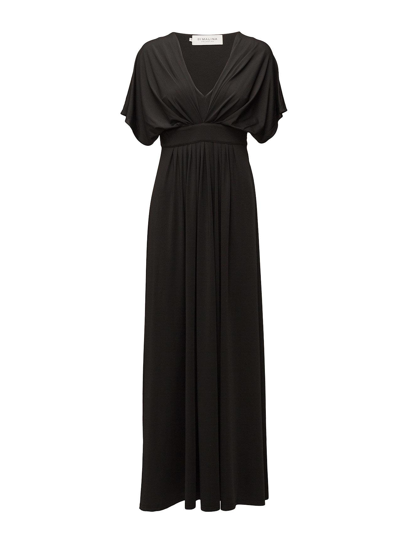 Bree Dress By Malina Kjoler til Kvinder i Sort
