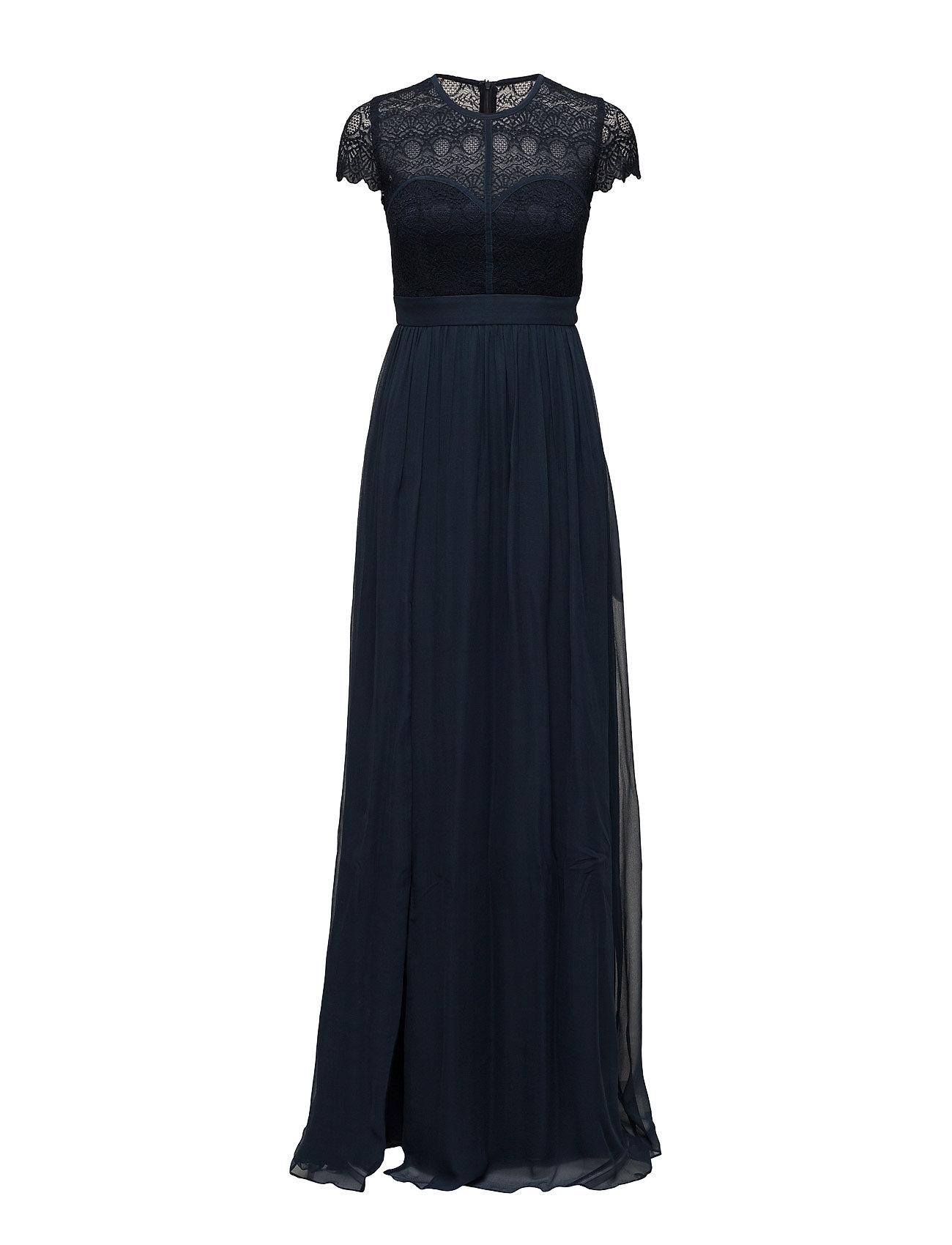 Harper Dress By Malina Kjoler til Kvinder i Nattehimmel