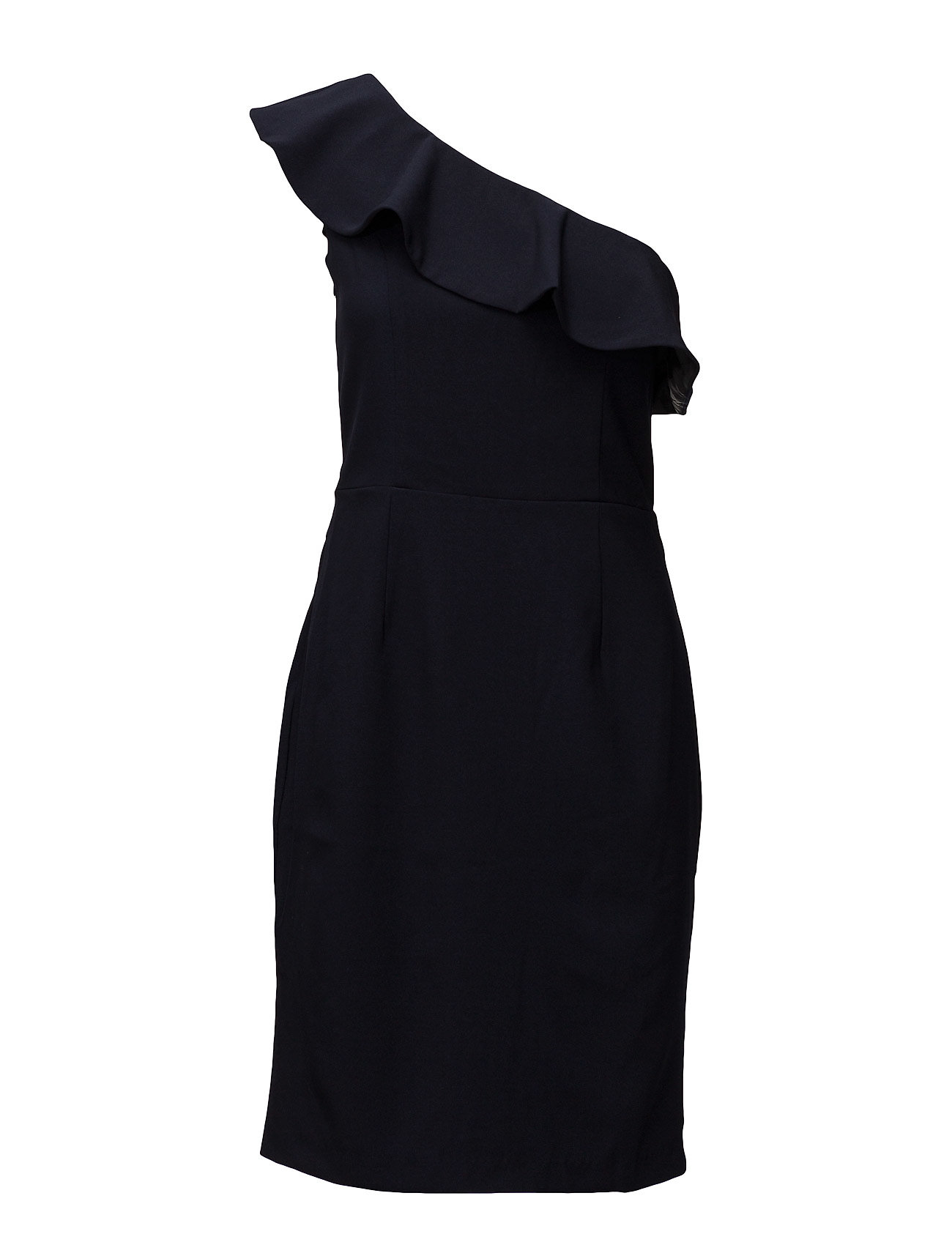 Tulip Dress By Malina Korte kjoler til Damer i Nattehimmel