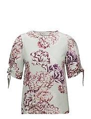River blouse - FIORE