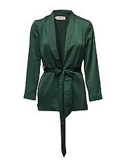 Day jacket - HUNTER GREEN