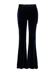 Oksana pants - DARK BLUE