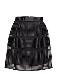 Luiza skirt - BLACK